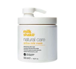 Z.ONE CONCEPT Milk Shake Natural Care Active Milk Mask 500ml