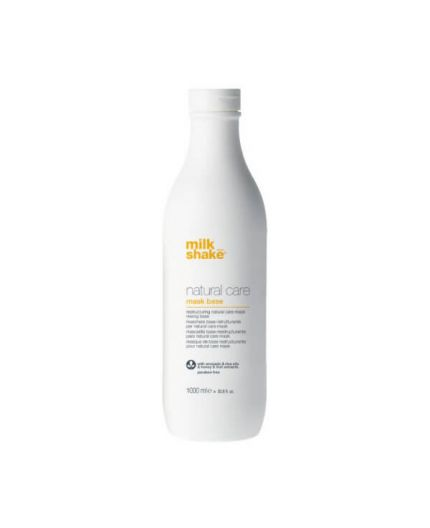 Z.ONE CONCEPT Milk Shake Natural Care Mask Base 1000ml