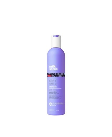 Z.ONE CONCEPT Milk Shake Silver Shine Shampoo 300ml