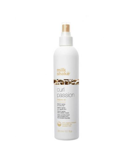 Z.ONE CONCEPT Milk Shake Curl Passion Leave In 300ml