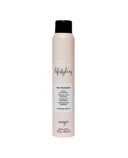 Z.ONE CONCEPT Milk Shake Lifestyling Dry Shampoo 225ml