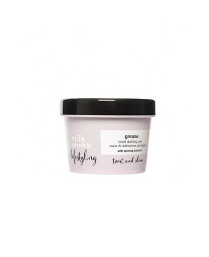 Z.ONE CONCEPT Milk Shake Lifestyling Grease 100ml
