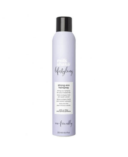 Z.ONE CONCEPT Milk Shake Lifestyling Strong Eco Hairspray 250ml