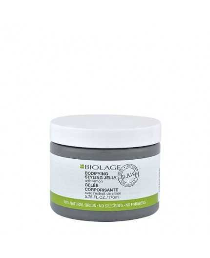 Biolage RAW Bodifying Styling Jelly 170ml - gel corporizzante