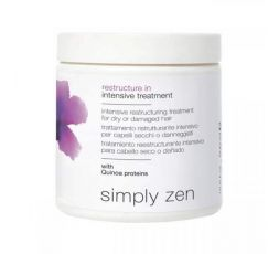 Z.ONE CONCEPT Simply Zen Restructure In Intensive Treatment 500ml