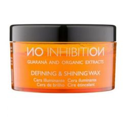 Z.ONE CONCEPT No Inhibition Defining & Shining Wax 75ml