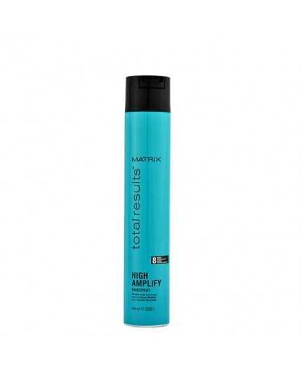 Matrix Total Results High amplify Hairspray Flexible hold 400ml - lacca tenuta flessibile