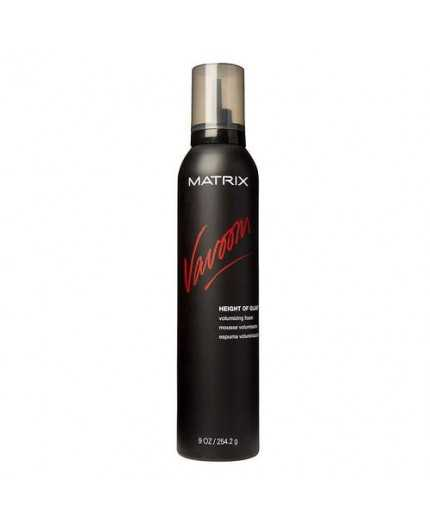 Matrix Vavoom Height of glam volumizing foam 250ml - schiuma volumizzante