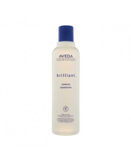 Aveda Brilliant Shampoo 250 ml