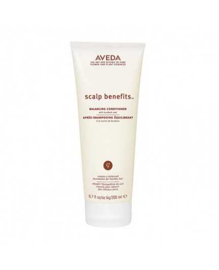 Aveda Scalp Benefits Balancing Conditioner 200 ml