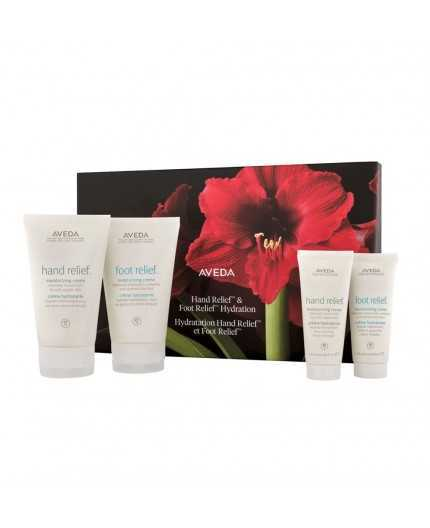 Aveda Hand and Foot Relief Hydration Cofanetti Regalo