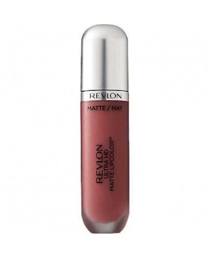 Revlon ULTRA HD MATTE METALLIC Lipcolor 680 Glam