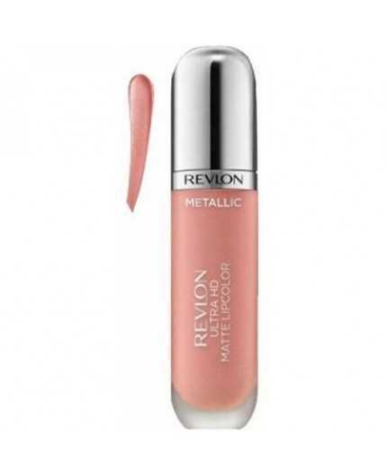 REVLON ULTRA HD MATTE LIPCOLOR 690 HD LUSTER