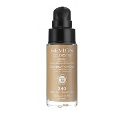 REVLON COLORSTAY FONDOTINTA COMBINATION/OIL
