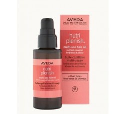 aveda nutri plenish