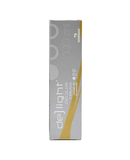 DE LIGHT DECOLOR CREAM 100ml