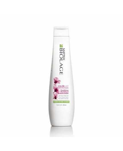 Biolage Colorlast Conditioner 400ml - balsamo capelli colorati