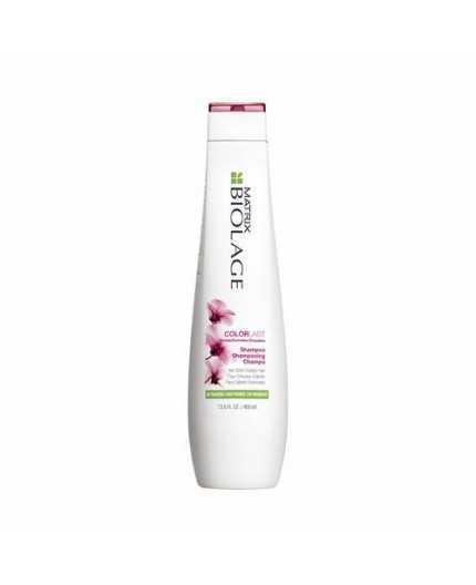 Biolage Colorlast Shampoo 400ml - shampoo capelli colorati
