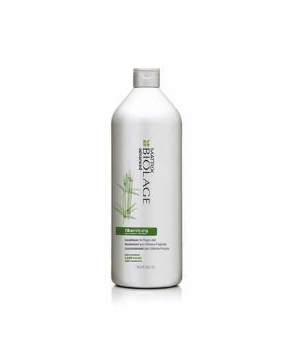 Biolage Fiberstrong Conditioner 1000ml - balsamo rinforzante