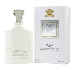 profumo uomo creed 100 ml tester