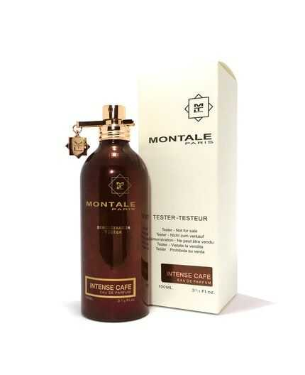 Montale intense cafe 100 ml tester