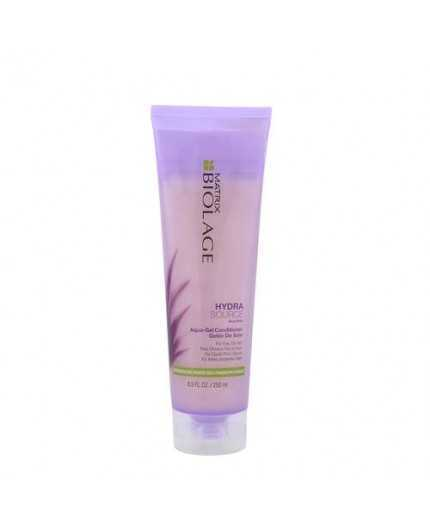 Biolage Hydrasource Aqua-Gel Conditioner 250ml - balsamo idratante leggero capelli fini