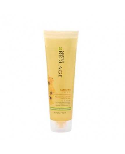 Biolage Smoothproof Aqua-Gel Conditioner 250ml - balsamo leggero anticrespo per capelli fini